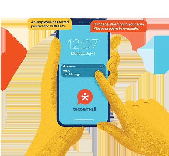 mass-texting-service