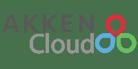 AkkenCloudLogo