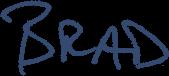 Brad Herrmann signature