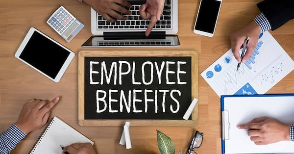 12 Benefits That Make a Positive Impact on Our Employees