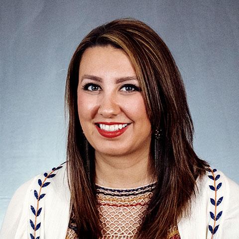 Megan Reninger